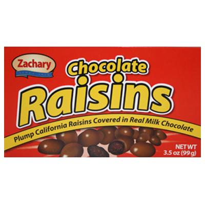 Chocolate-Covered-Raisins