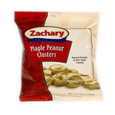 Maple-Peanut-Clusters