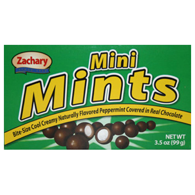 Mini-Mints