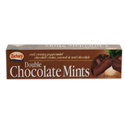 Zachary-Double-Choclate-Mints