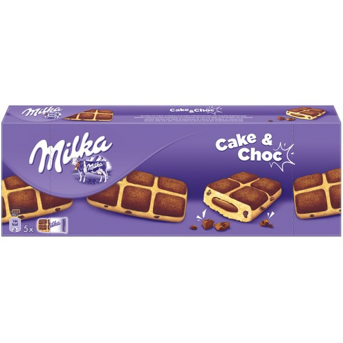 Biscuits-Milka-Choco-cake 175g
